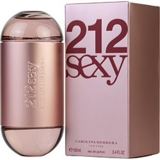 212 Sexy Eau De Parfum Spray