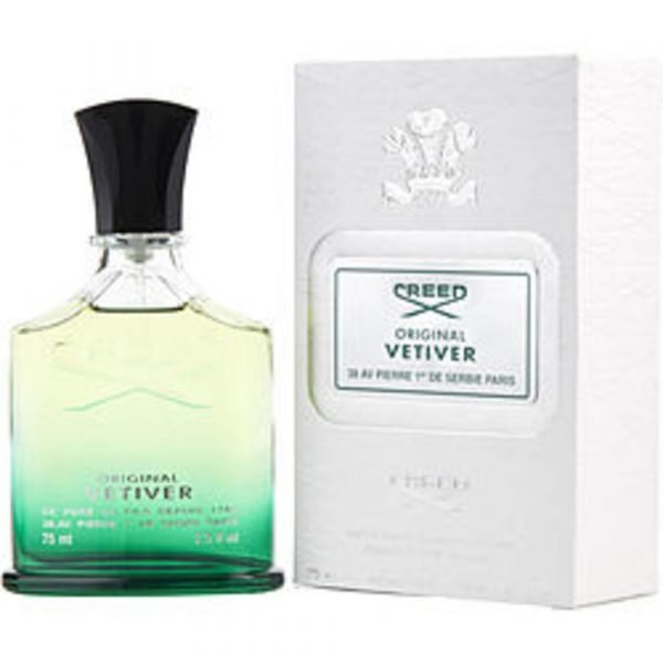 Creed Vetiver