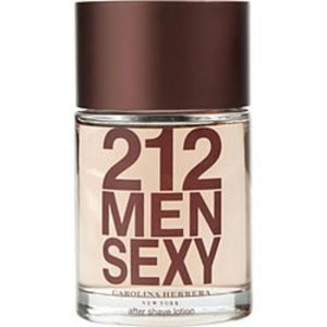 212 Sexy Aftershave