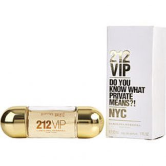 212 Vip Eau De Parfum Spray