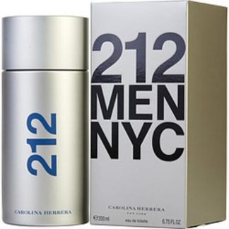 212 Edt Spray