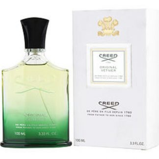 Creed Vetiver Eau De Parfum Spray