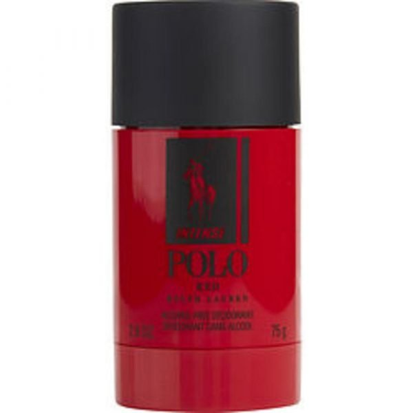 Polo Red Intense Deodorant Stick Alcohol Free