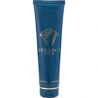 Versace Eros Shower Gel
