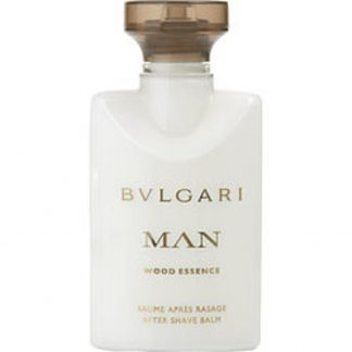 Bvlgari Man Wood Essence Aftershave Balm