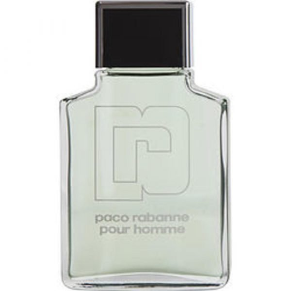 Paco Rabanne Aftershave 3.4 Oz