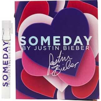 Someday Perfume vial