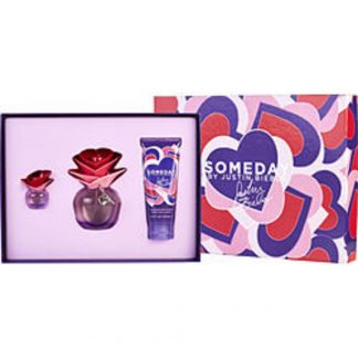Someday Perfume Gift Set