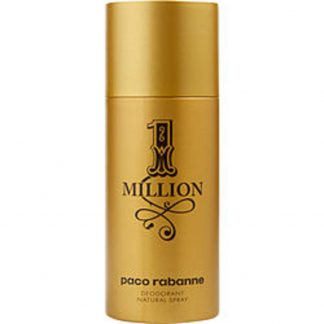 Paco Rabanne 1 Million Deodorant Natural Spray