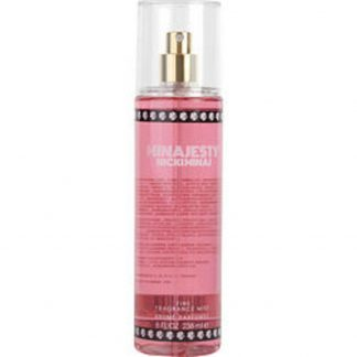 Nicki Minaj Minajesty Body Mist