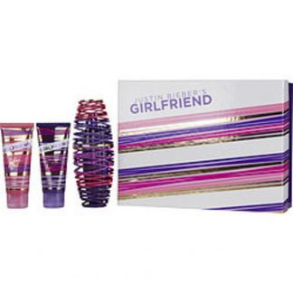 Justin Bieber Girlfriend Gift Set