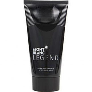 Mont Blanc Legend Aftershave Balm