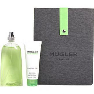 Thierry Mugler Cologne Gift Set