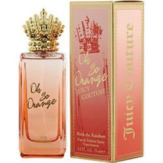 Juicy Couture Oh So Orange